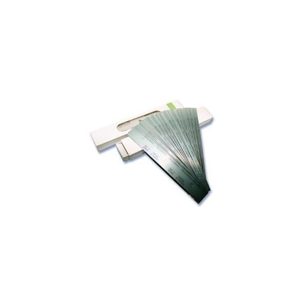 Cuchillas para rascador de 15 cm (25 Uds.)
