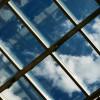 Lámina solar Espejo 80 X HC (Exterior)