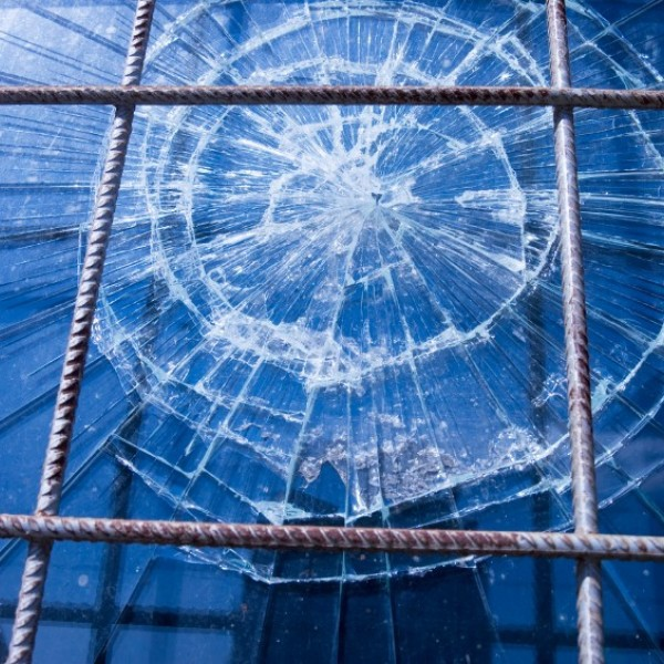 Lámina de seguridad interior (210 µ) transparente e incolora para ventanas Clara 7 SR