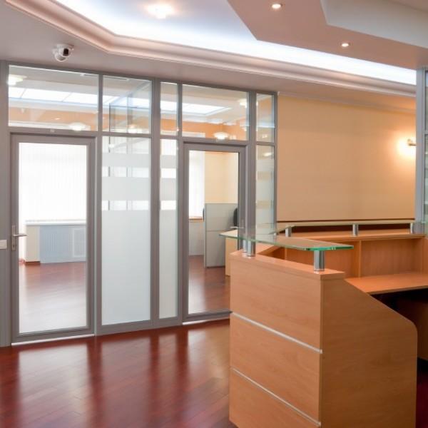 Lámina translúcida interior color blanco mate para ventanas