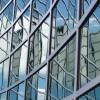 Lámina especial para PVC efecto espejo Plata 80 X PHC