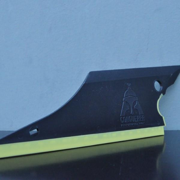 Espátula canto amarillo (17 cm)