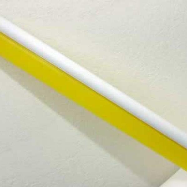 Escobilla de goma (46 cm)